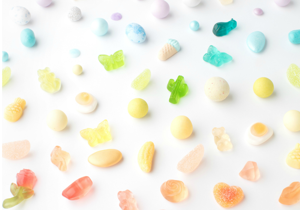 Sugarfina Free Samples