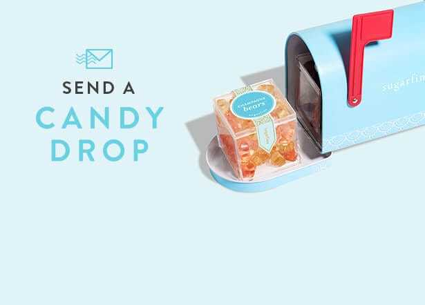 Learn About CandyDrop
