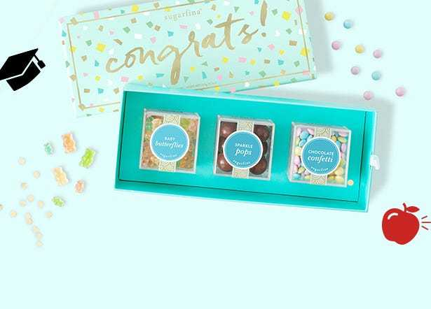 Congratulation Gifts for Grads